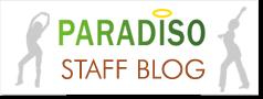 パラディソスタッフブログ